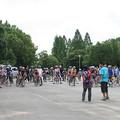 2011/07/09 サイクリングタイム.com エンデューロin播磨中央公園