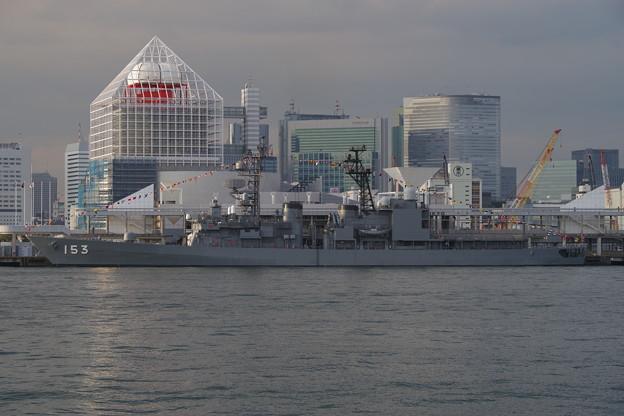 Photos: DD-153_護衛艦ゆうぎり
