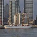 Photos: 練習帆船・日本丸(II)