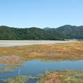 Photos: 三方五湖の水害3