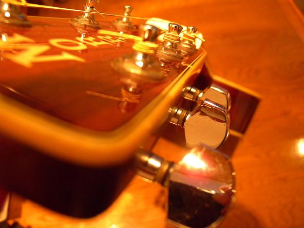 楽器のフォルム#11