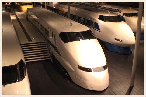 【鉄道伝説再放送!】『JR東海300系新幹線~東京ー新大阪2時間30分を実現せよ~