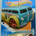 Photos: HOTWHEELS_2011 No.176 LOW FLOW