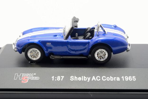 HIGH SPEED_Shelby AC Cobra 1965_001