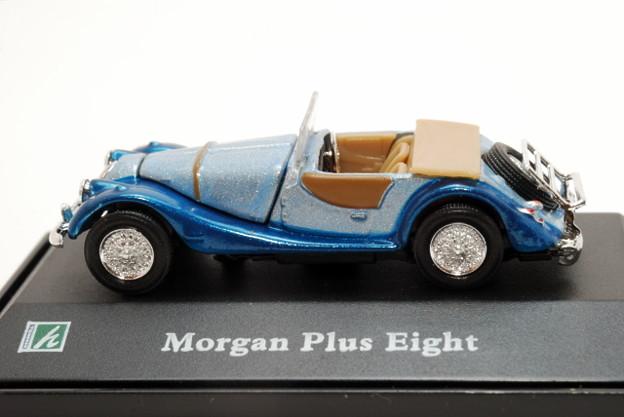 Hongwell_Morgan Plus Eight_001