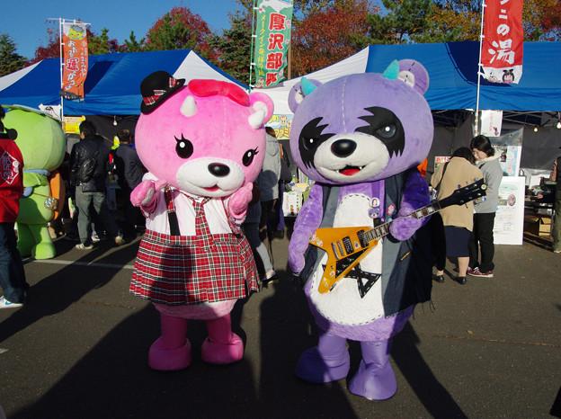 コアックマ&アックマ(札幌市)