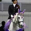 写真: 川崎競馬の誘導馬06月開催 あやめVer-120611-13-large