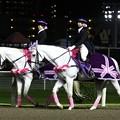 写真: 川崎競馬の誘導馬06月開催 重賞Ver-120613-01-large