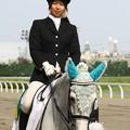 写真: 川崎競馬の誘導馬06月開催 初心者マークVer-120615-08-large