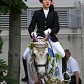 写真: 川崎競馬の誘導馬07月開催 七夕飾りVer-120702-08-large