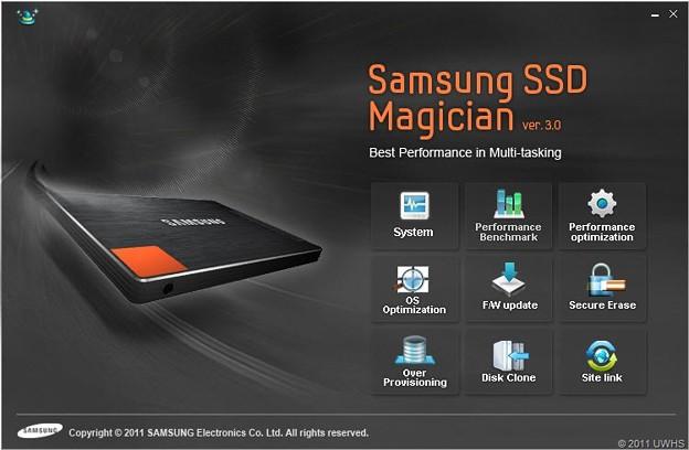 写真: Samsung-SSD-Magician-9