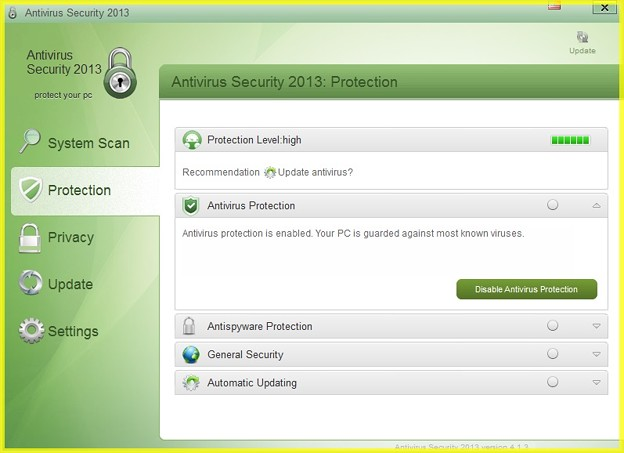 antivirus security7
