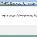 Photos: myPC Backup5