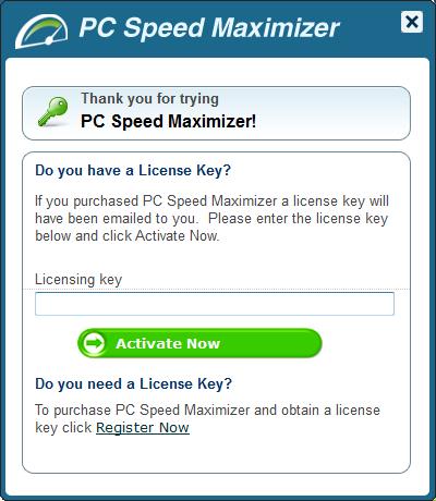 Photos: pc speed maximizer2