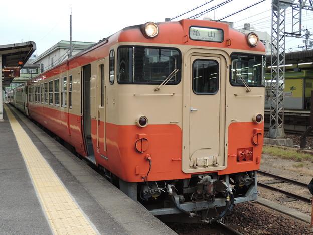 JR東海:キハ48形-02