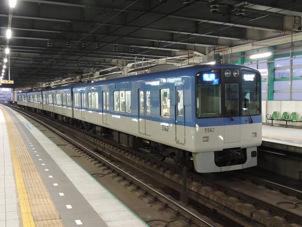 阪神:5550系(5551F)-01