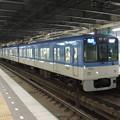 写真: 阪神:5550系(5551F)-01