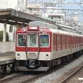 近鉄:8600系(8614F・8607F)-01