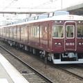 Photos: 阪急:6000系(6050F)-01