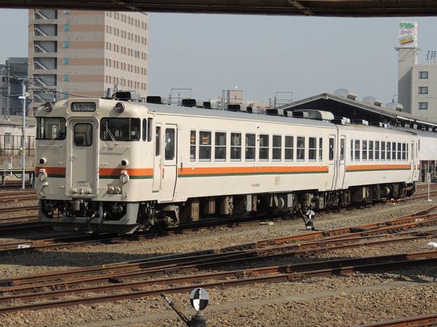 JR東海:キハ48形-03