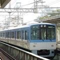 Photos: 阪神:5500系(5515F)-01