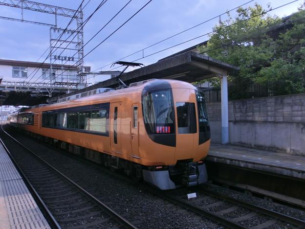 近鉄:22600系(22651F)・22000系(22116F)-01