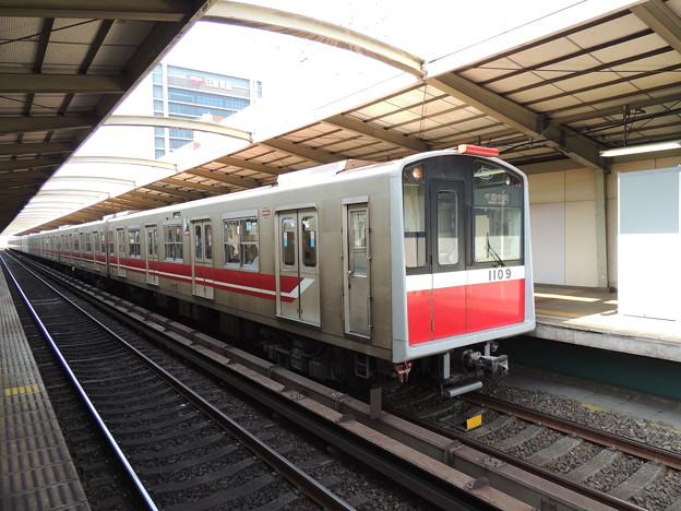 大阪市交通局:10系(1109F)-03