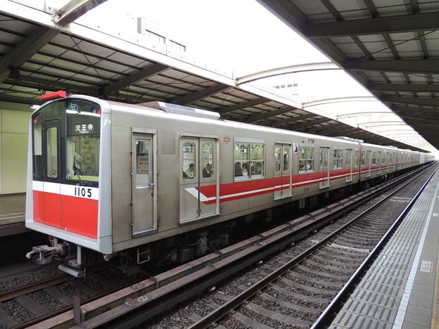 大阪市交通局:10系(1105F)-01