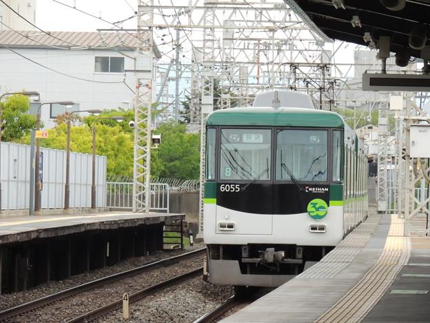 京阪:6000系(6005F)-01