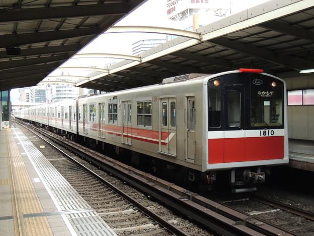 大阪市交通局:10系(1110F)-01