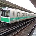 写真: 大阪市交通局:20系(2606F)-01