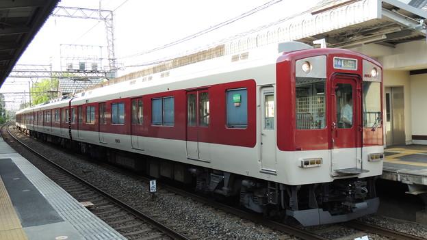 近鉄:8810系(8914F)-01