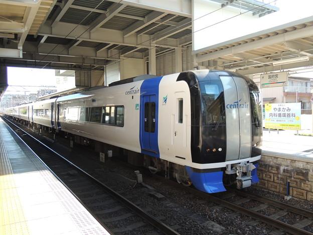 名鉄:2000系-02