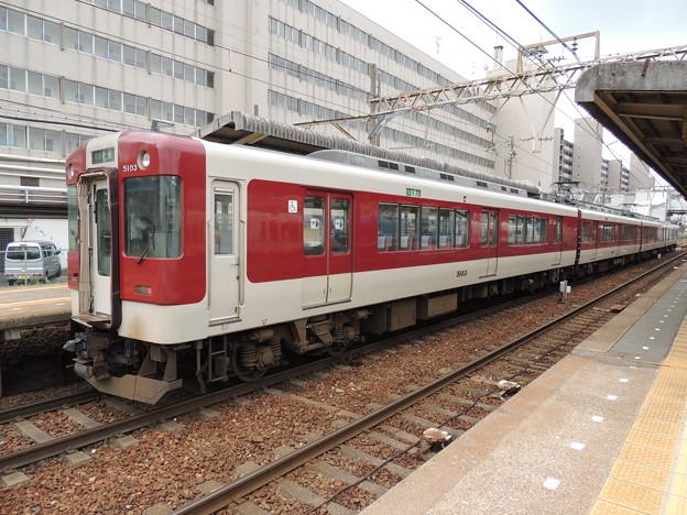 近鉄:5200系(5103F)-01