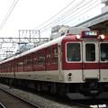 近鉄:8000系(8723F)・8600系(8606F)-01