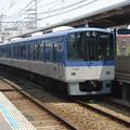 Photos: 阪神:5500系(5507F)-02