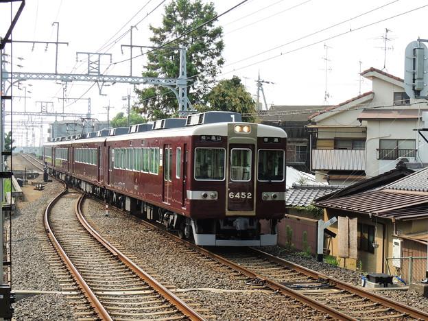 阪急:6300系(6352F)-01