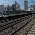 写真: 京阪:7000系(7004F)-03
