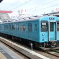 Photos: JR西日本:105系(SW003)-01