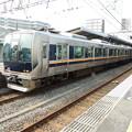 Photos: JR西日本:321系(D16)-01