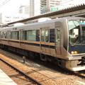 Photos: JR西日本:321系(D2)-02