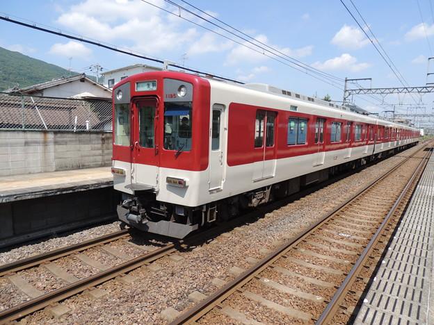 近鉄:1021系(1025F)-02