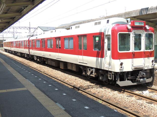 Photos: 近鉄:8400系(8415F)-01