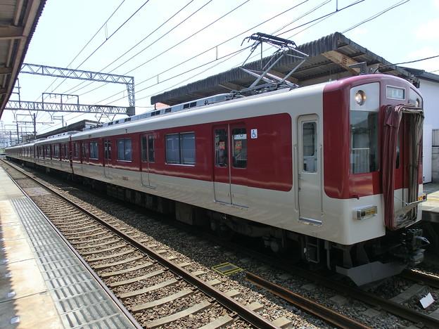 近鉄:1252系(1263F)・8600系(8614F)-01