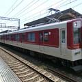 Photos: 近鉄:1252系(1263F)・8600系(8614F)-01