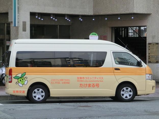 生駒市コミュニティバス-02