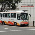 Photos: 南海バス-08