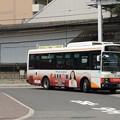 写真: 南海バス-10