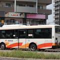 写真: 南海バス-11