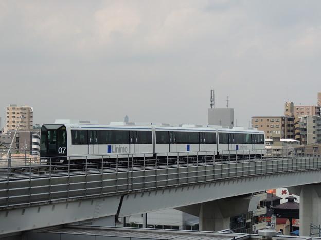 愛知高速交通:100形-02